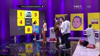 Video Bedu Seketika Kaget Mobilnya Dijadiin Hadiah Buat Tim Surya & Agung (4/4) MP3, 3GP, MP4, WEBM, AVI, FLV November 2018
