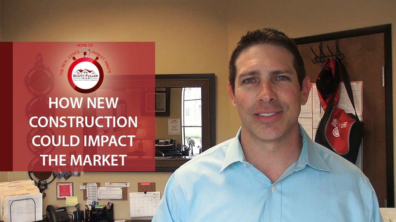 How Will Changes in New Construction Affect Buyers and Sellers?