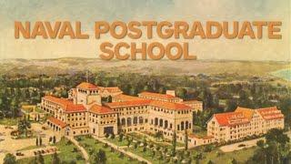 Monterey (CA) United States  city photos gallery : Naval Postgraduate School, Monterey, CA