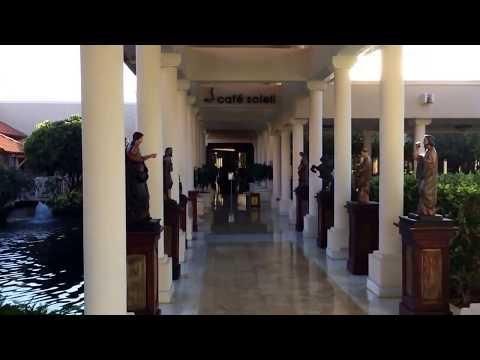 HOTEL GRAND MELIA GOLF RESORT | RIO GRANDE, PUERTO RICO
