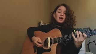 image of Ao Vivo E A Cores - Matheus & Kauan ft. Anitta (cover) Carol Biazin