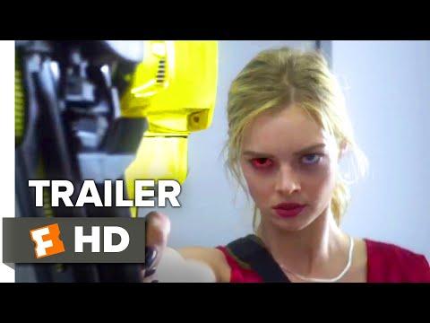 Mayhem Trailer #1 (2017) | Movieclips Indie