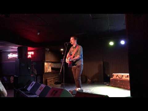 BJ Barham in Lawrence, KS at The Bottleneck 05/26/17