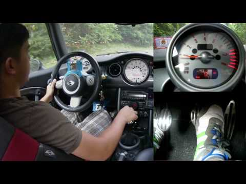 How to shift without the clutch (clutchless shifting)
