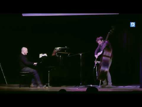 鋼琴家兼作曲家Pablo Lapidusas首次在耶路撒冷!