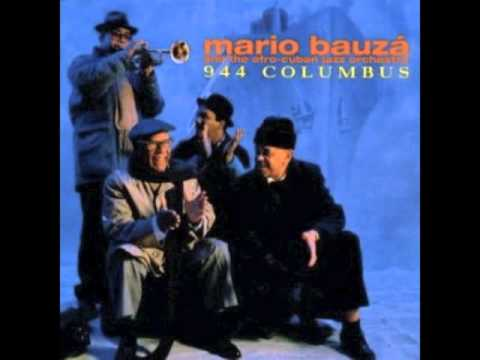 Mario Bauza and the Afro-Cuban Jazz Orchestra – Zambia