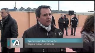 Notícia 29 desembre 2014 - Castalla. II Torneig Solidari de Futbol 8