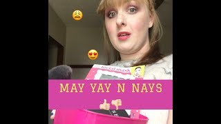 Hey guys! It's great to have you back for another video! Today's video is just a quick review of my May 2017 beauty favorites ((YAYS)) and a few beauty items I ...