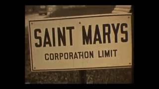 Saint Marys (OH) United States  city photos : St Marys, Ohio 1942