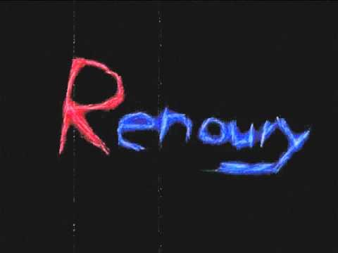 Renoury - Diazion RMX