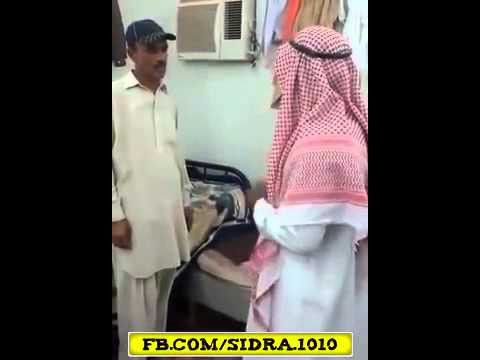 Funny clip ( funny arabic urdu talk)