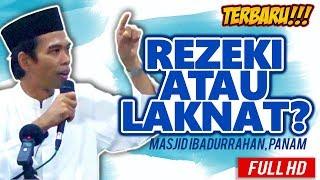 Video Ceramah Terbaru Ustadz Abdul Somad Lc, MA - Rezki atau Laknat ? MP3, 3GP, MP4, WEBM, AVI, FLV September 2018