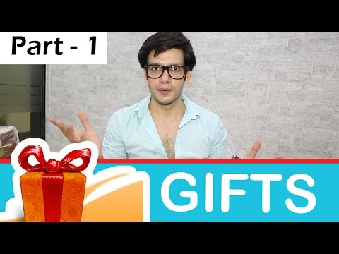 Bhuvnesh Mam's Gift Segment Part - 1