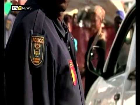 Somali Man Stoned To Death By Mob In South Africa