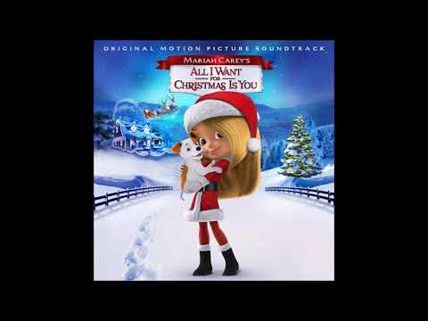 Breanna Yde - All I Want For Christmas Is You