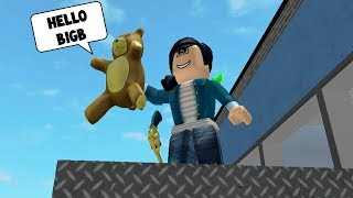 THIS PLAYER GOT ME KILLED! (Roblox Murder Mystery 2)