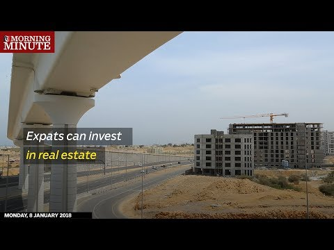 Real estate investment in Oman has been opened up to all Omani residents.