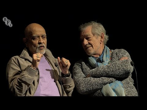 In conversation with... Ian McKellen and Waris Hussein on A Touch of Love | BFI