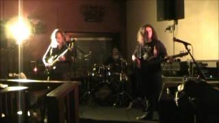 Mindmaze - Cosmic Overture (live 7-21-12)HD