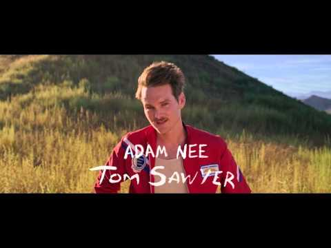 Band of Robbers (Red Band Trailer)
