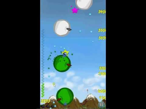 Video of Jumping Slime (No Ad)
