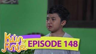 Video Santri Baru Kun Anta, Ismail Sedih Karena Perkataan Sobri - Kun Anta Eps 148 MP3, 3GP, MP4, WEBM, AVI, FLV Agustus 2018