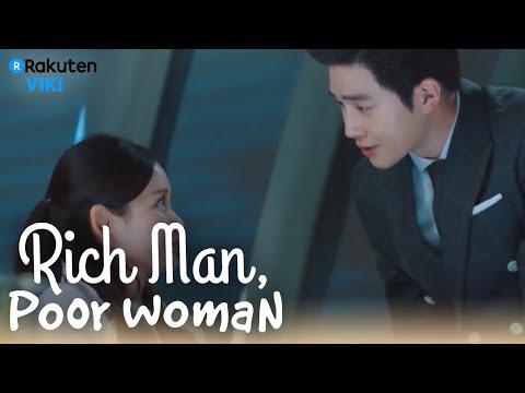Rich Man, Poor Woman - EP10 | Suho Teasing Ha Yeon Soo [Eng Sub]