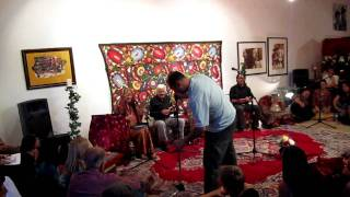 Carpet Concert, Persian Rug Concert, Persian Carpet Concert Part 3