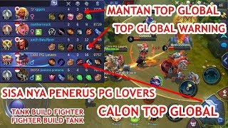 Download Video KELAKUAN MANTAN TOP GLOBAL NIH NGETROLL 4 TANK BUILD FIGHTER MP3 3GP MP4