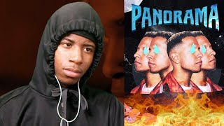 WHERE'S THE REST? | GAWVI - PANORAMA (AUDIO) | REACTION
