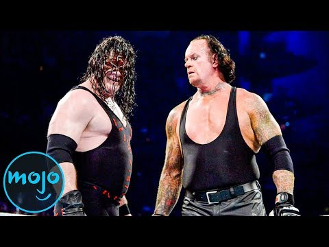 Top 10 WWE Wrestling Rivalries