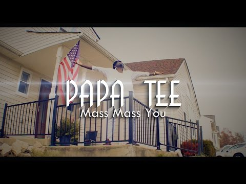 PAPA TEE Feat. STEPHANIE MBEH (MASS MASS YOU OFFICIAL VIDEO)