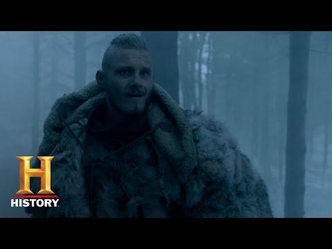 Vikings: Recap: Yol (S4, E4) | History