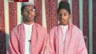 Assalamualaik zainal anbiya muslim song
