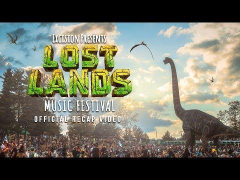 Lost Lands Music Festival 2017 - Official Recap Video