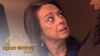 Oprah's Ultimate, Life-Changing Surprise for One Deserving Mother | The Oprah Winfrey Show | OWN