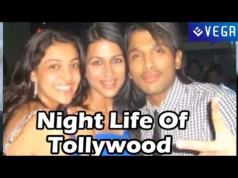Tollywood Movies - Watch Night Life of Tollywood Actors and Actress at Pub. For More Trailers,Event Videos And Full Length Movies Subscribe To-- http://youtube.com/tollywood Watch tamil and telugu video songs...
