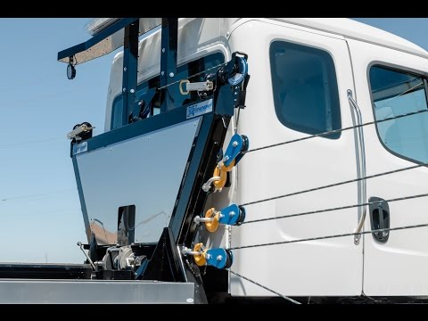 SP9000 SidePuller™ Overview Video
