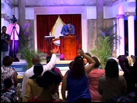 pastor juan carlos -