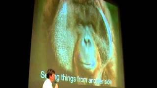 Willie Smits: oplossingen om de wereld te redden