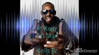 R. Kelly - Co Star (New)