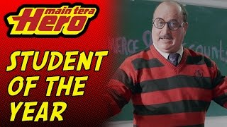 Nonton Scene From Main Tera Hero   Student Of The Year Film Subtitle Indonesia Streaming Movie Download