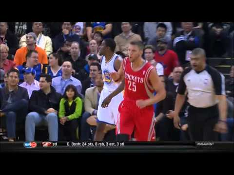 Inside The NBA On Rajon Rondo-Chandler Parsons Trade Rumor
