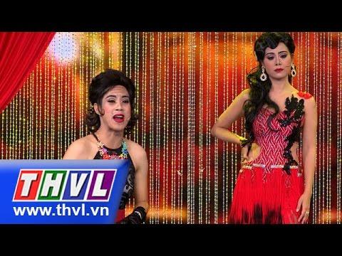 Hài Trà hoa nữ - Nam Thư - Cười xuyên Việt Phiên bản nghệ sĩ Tập 11