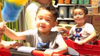 Download Video FULL | JANJI SUCI - Om Merry Ngga Nurut Rafathar (18/11/18) MP3 3GP MP4