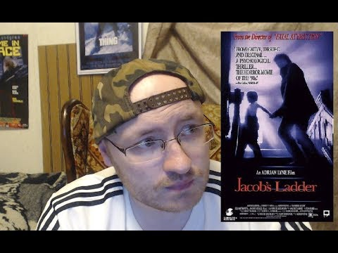 My Thoughts on Jacob's Ladder (1990) - A Movie Review