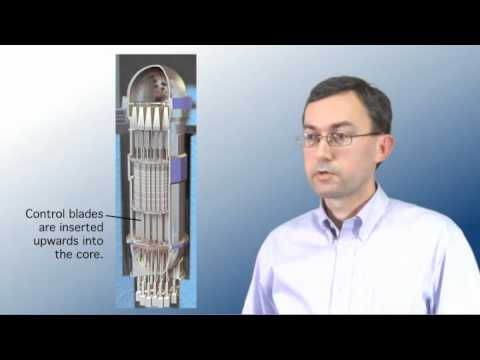 The Design and Safe Operation of a Nuclear Reactor