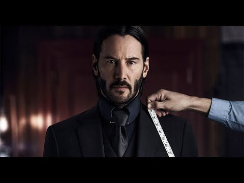 John Wick: Chapter 2  - Suits up for war - 1080p HD