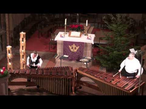 Peter Iljitsch Tschaikowski - Tanz der Rohrflöten Nussknacker