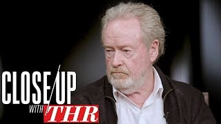 Video Ridley Scott Definitively Answers if Harrison Ford is a Replicant | Close Up With THR MP3, 3GP, MP4, WEBM, AVI, FLV Desember 2018